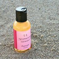 Fenomenole Breast Self Exam Oil